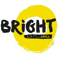 Bright Israeli Gril