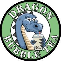 Dragon Bubble Tea